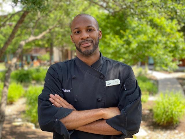 James Wilson Executive Chef